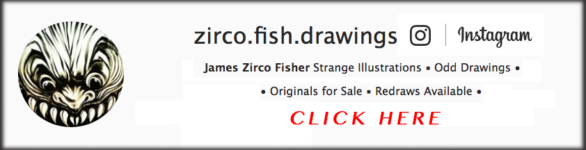 Drawings of James Zirco Fisher